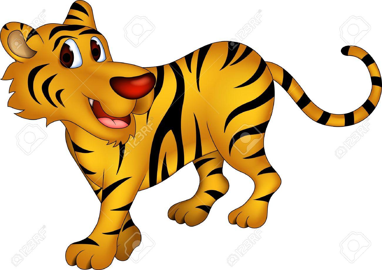 Siberian Tiger clipart #4, Download drawings