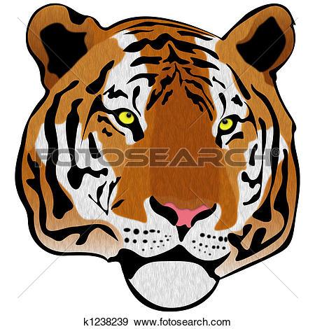 Siberian Tiger clipart #10, Download drawings