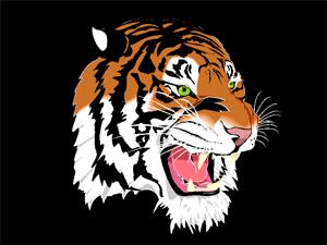 Siberian Tiger svg #9, Download drawings