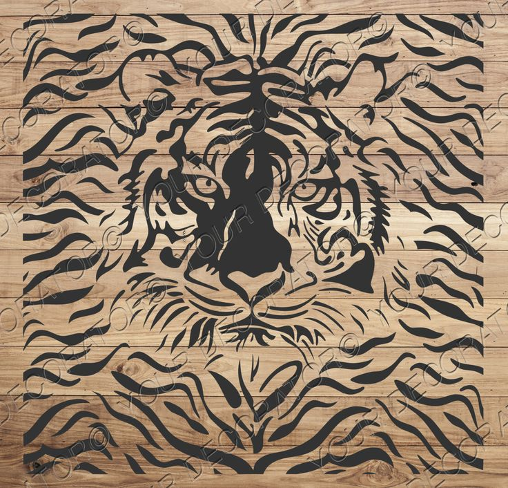 Siberian Tiger svg #4, Download drawings
