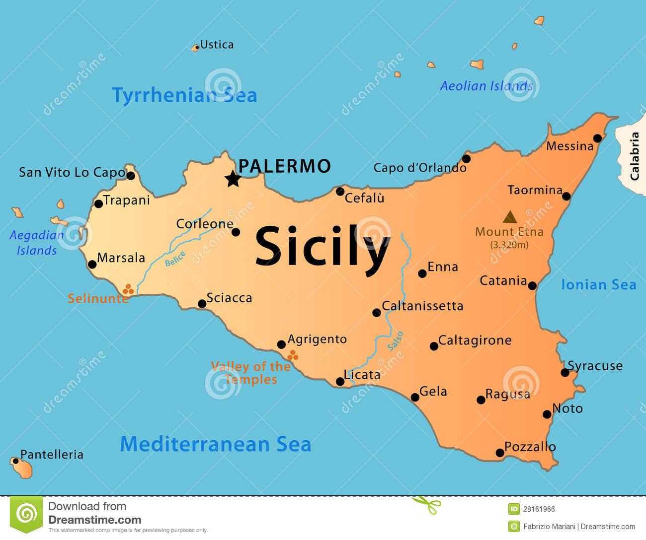 Sicily clipart #9, Download drawings