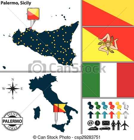 Sicily clipart #8, Download drawings