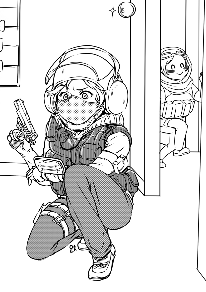 Siege coloring #9, Download drawings