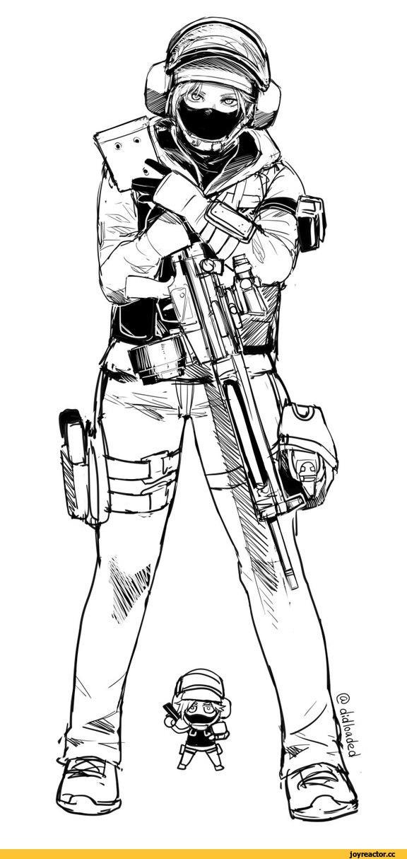 Siege coloring #7, Download drawings