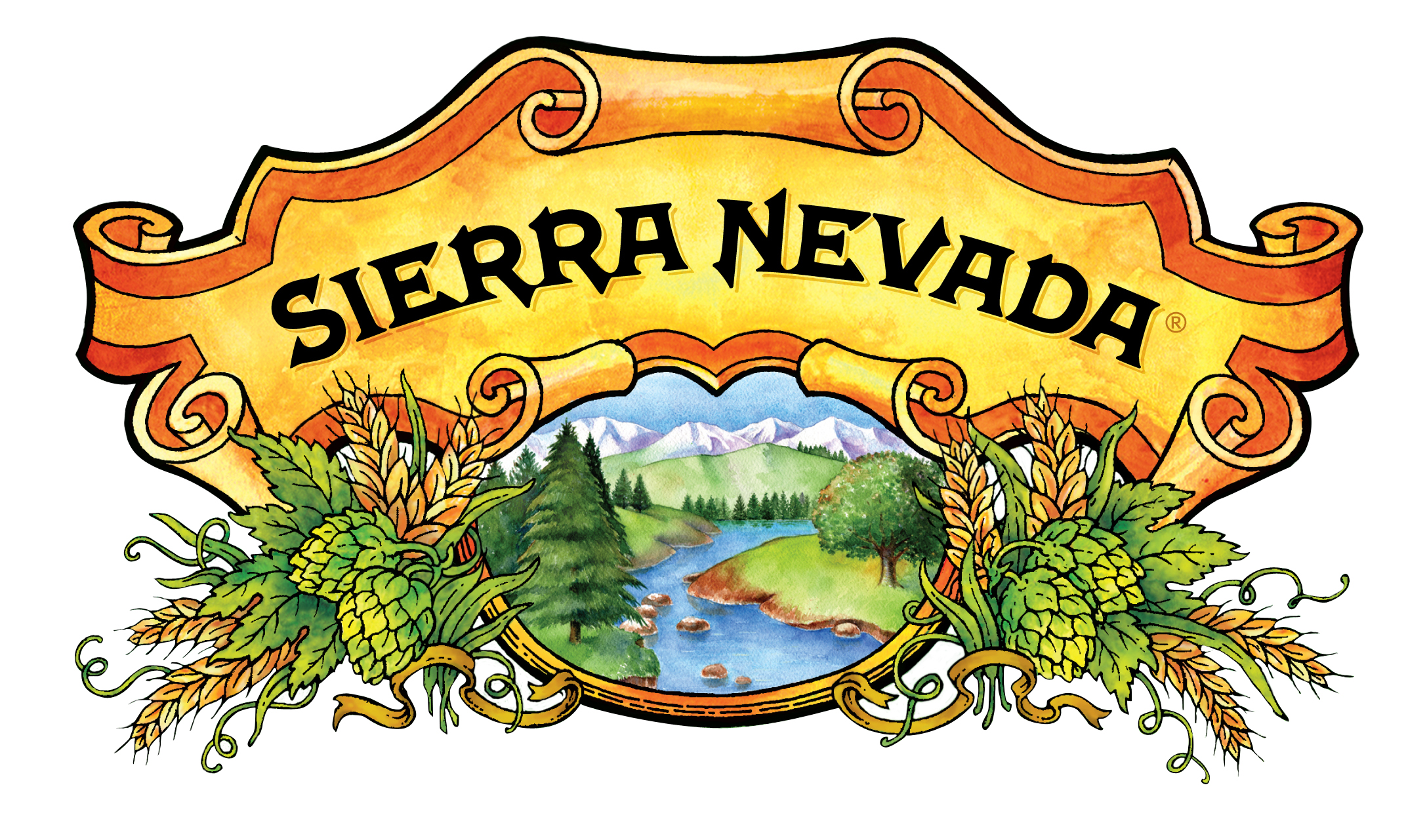 Sierra Nevada clipart #11, Download drawings