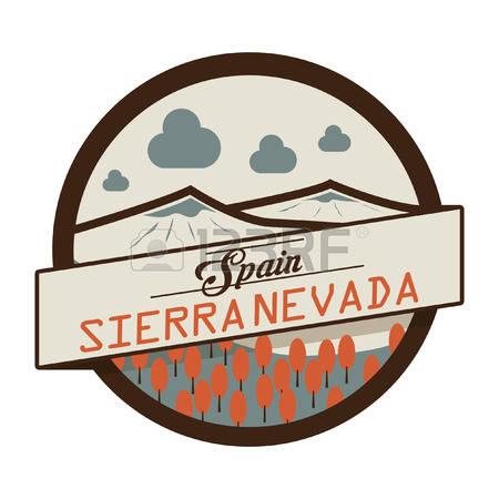 Sierra Nevada clipart #3, Download drawings
