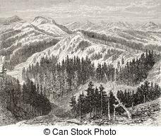 Sierra Nevada clipart #14, Download drawings