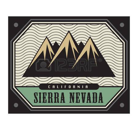 Sierra Nevada clipart #20, Download drawings