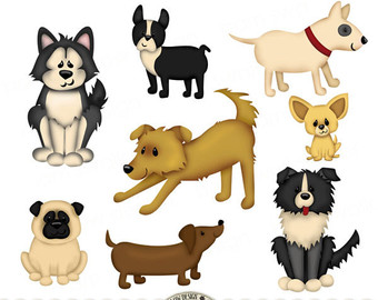 Silky Terrier clipart #6, Download drawings