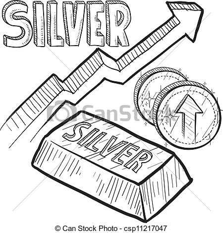 Silver clipart #7, Download drawings
