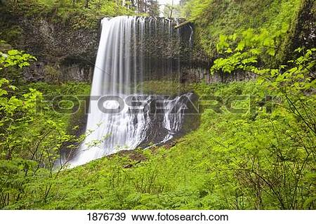 Silver Falls clipart #17, Download drawings