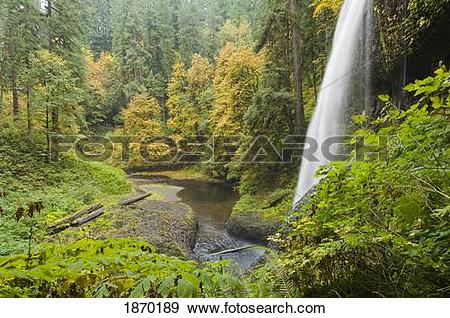 Silver Falls clipart #19, Download drawings