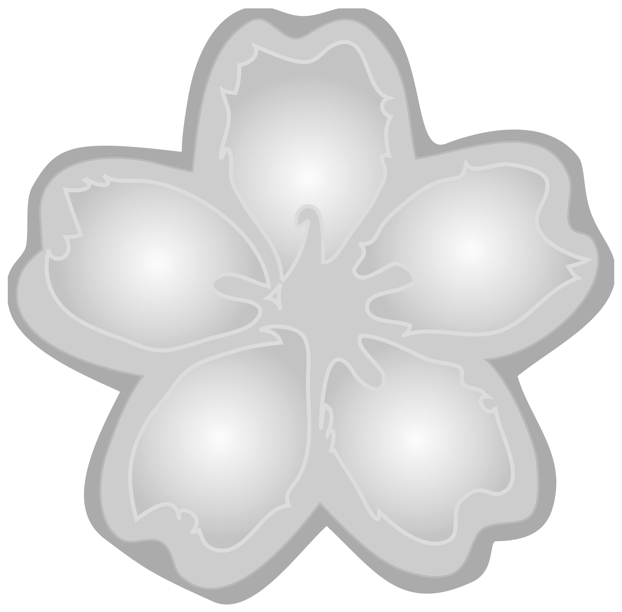 Silver svg #4, Download drawings