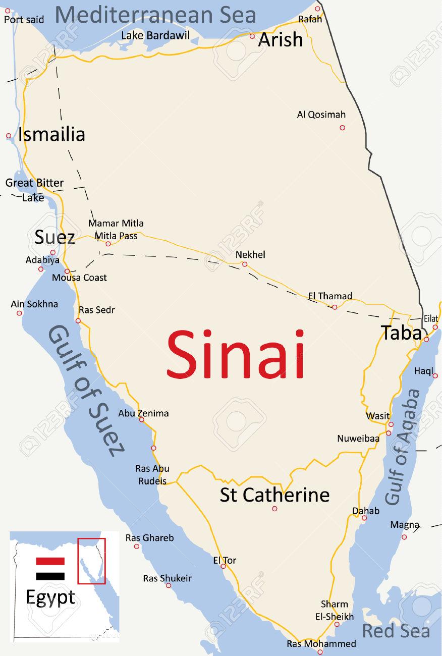 Sinai Peninsula clipart #6, Download drawings