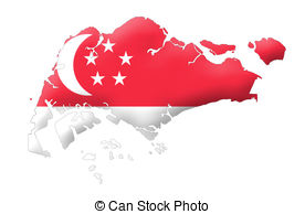 Singapore clipart #5, Download drawings
