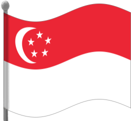 Singapore clipart #11, Download drawings