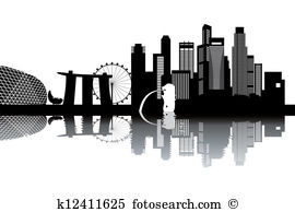 Singapore clipart #19, Download drawings