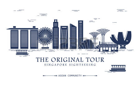 Singapore clipart #13, Download drawings