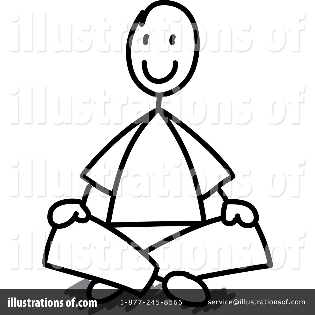 Sitting clipart #9, Download drawings