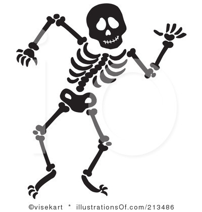 Skeleton clipart #15, Download drawings