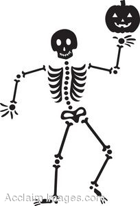 Skeleton clipart #16, Download drawings