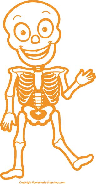Skeleton clipart #9, Download drawings