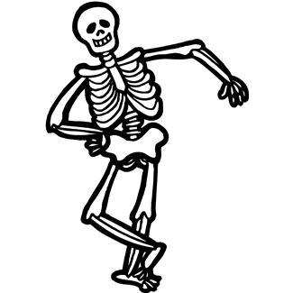 Skeleton clipart #19, Download drawings