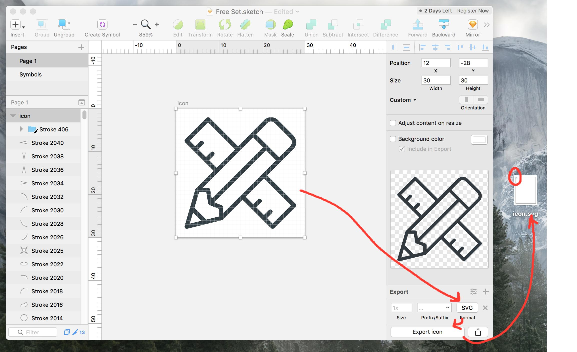 sketch export svg #229, Download drawings