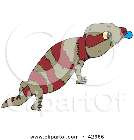 Skink clipart #6, Download drawings