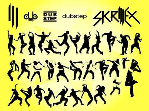 Skrillex clipart #9, Download drawings