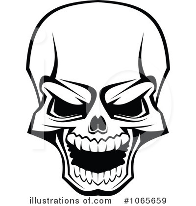Skull clipart #13, Download drawings