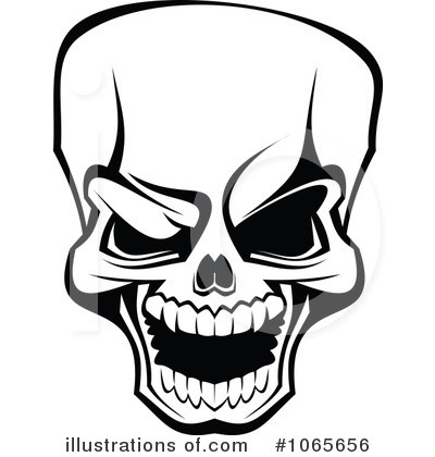 Skull clipart #11, Download drawings