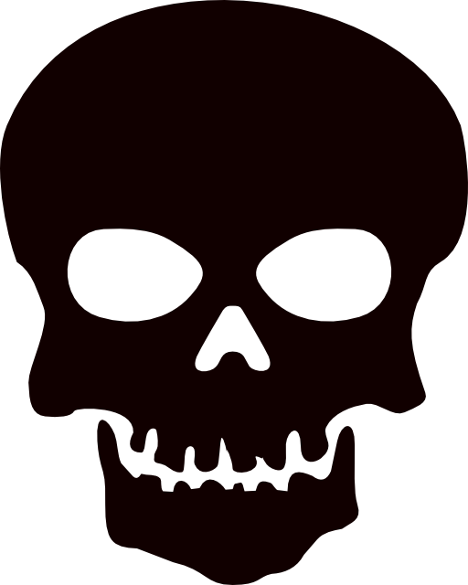 Skull clipart #20, Download drawings