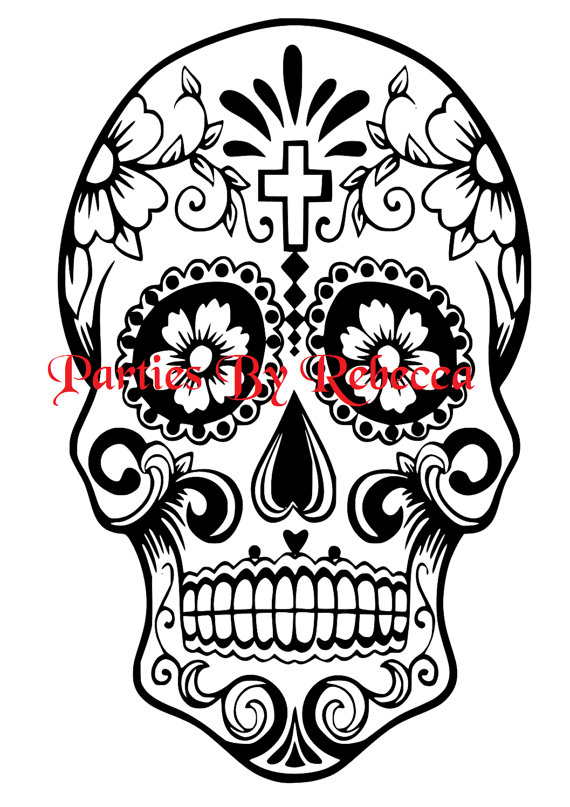 Skull svg #13, Download drawings