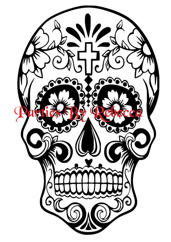 Skull svg #13, Download drawings