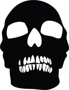 Skull svg #14, Download drawings