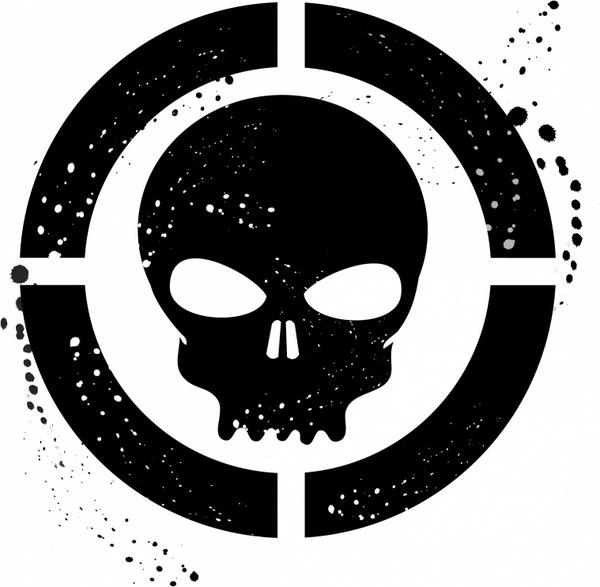 Skull svg #12, Download drawings