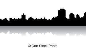 Skyline clipart #14, Download drawings
