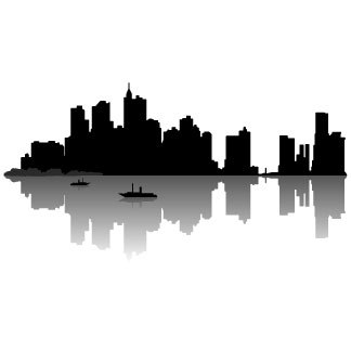 Skyline clipart #17, Download drawings