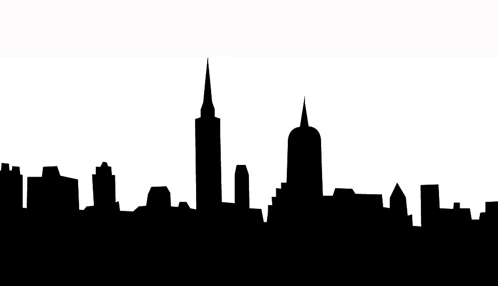 Skyline clipart #10, Download drawings