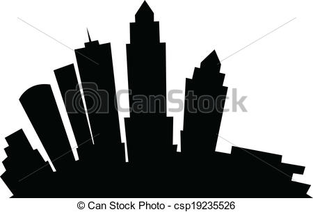 Skyline clipart #3, Download drawings