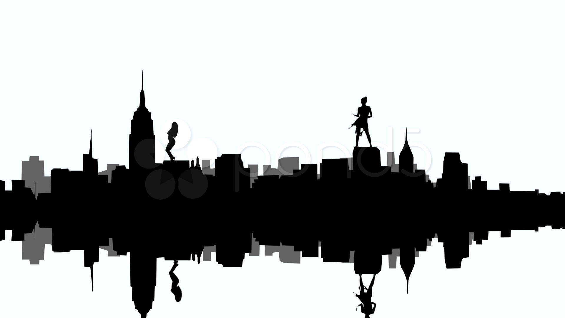 Skyline clipart #7, Download drawings