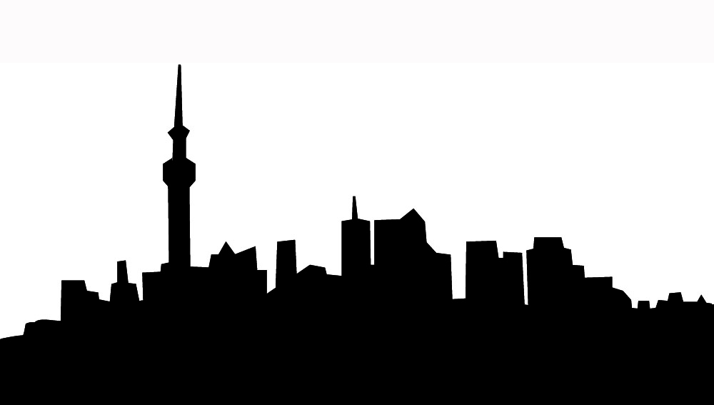 Skyline clipart #16, Download drawings