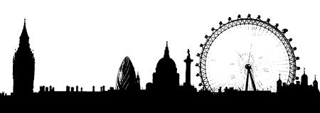 London svg #8, Download drawings