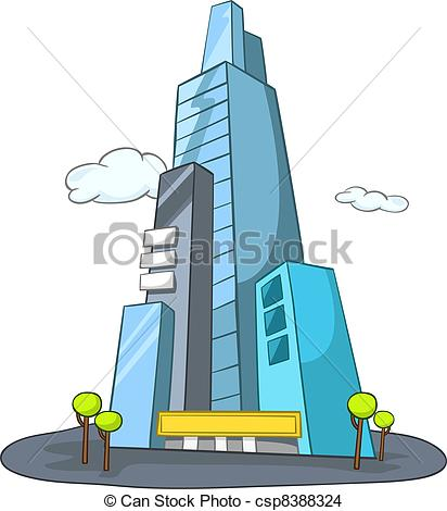 Skyscraper clipart #13, Download drawings