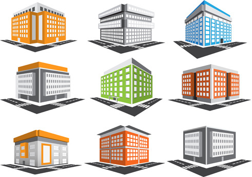 Skyscraper clipart #7, Download drawings