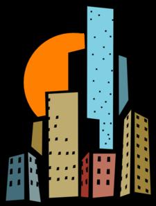Skyscraper svg #15, Download drawings