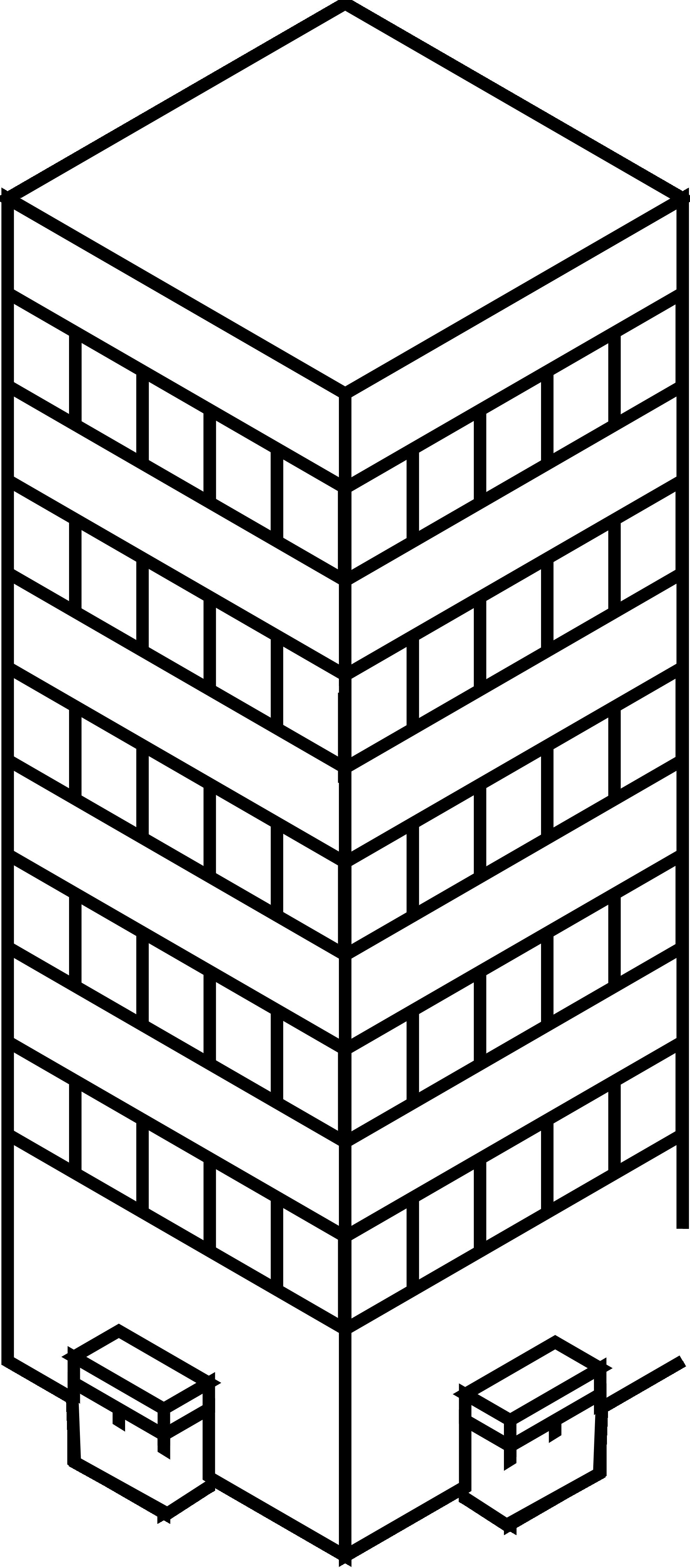 Skyscraper svg #5, Download drawings