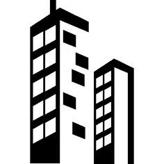 Skyscraper svg #12, Download drawings