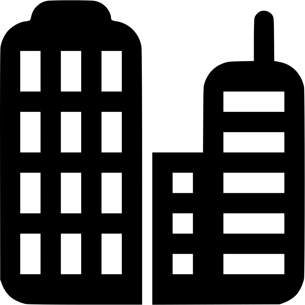 Skyscraper svg #2, Download drawings
